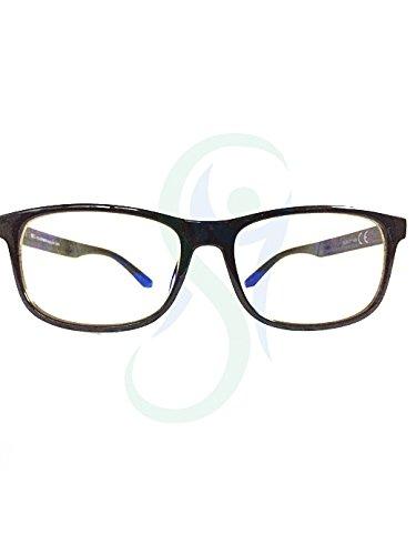 Movimento Salute lens, occhiali unisex con lenti neutre, occhiali protettivi