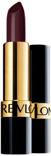 Revlon Super Lustrous Lipstick, Black Cherry (4.2g)