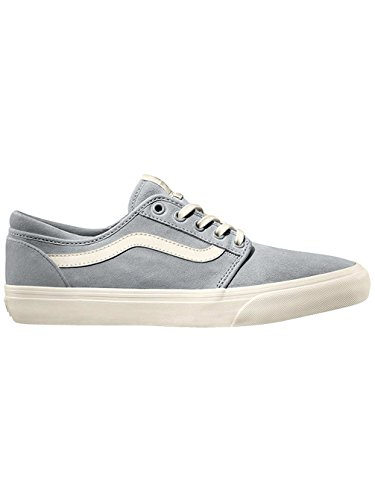 Vans Herren M TRIG Sneakers HIGH RISE/MARSH VXE8FS7 high rise/marshmallow