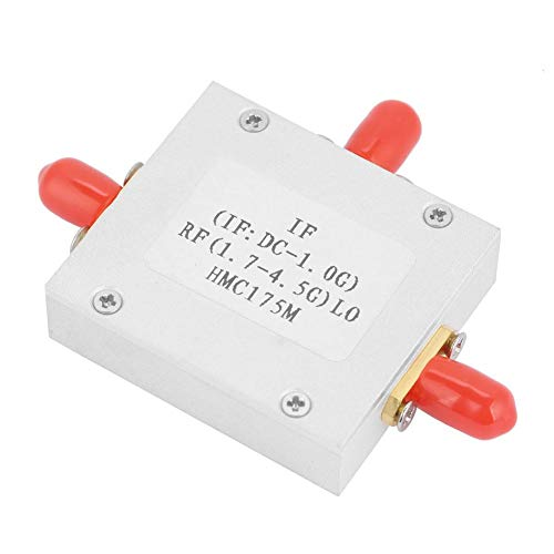Frequenzumwandlungsmodul, HMC175 Passives Modul zur Frequenzumwandlung mit doppelausgeglichener Mischerdiode