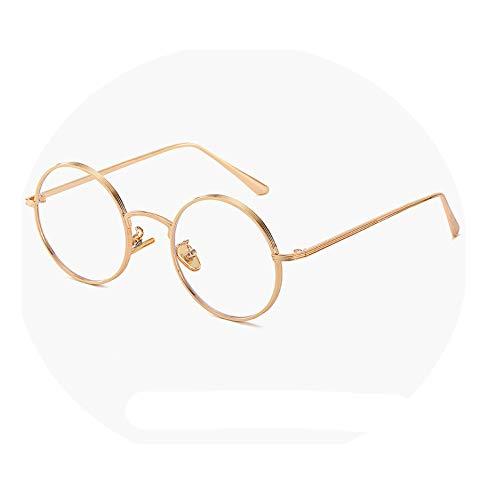 2019 Runde Steampunk-Sonnenbrille-Männer runde Weinlese-Männer Sunglass Art und Weise Gläser UV400 Oculos De Sol, 7