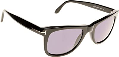 Tom Ford Gafas de Sol 0336 145 (52 mm) Negro 52