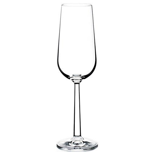Rosendahl 25348 Grand Cru Champagnerglas, 2 Stück, 24 cl