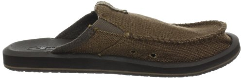 Sanuk You Got My Back Ii Mens Marron