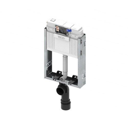 Tece Tecebox-Nassbauspülkasten Bauhöhe 1060 mm, 90/110 mm, 9370000