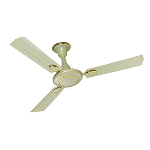 KEI Fire Bird 56 Inch Ceiling Fan (Ivory)