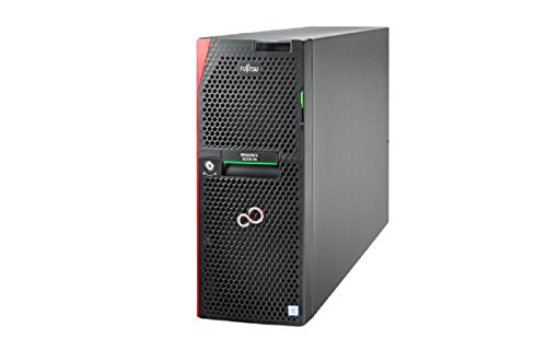 Fujitsu PRIMERGY TX2550 M4 2.1GHz 4110 450W Tower Server, VFY:T2554SC020IN