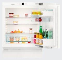 Liebherr UIKP 1550-20 Einbau Kühlschrank