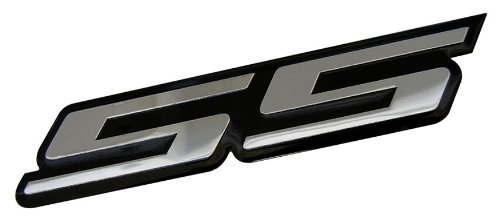 ss-super-sport-silver-on-black-highly-polished-aluminum-silver-chrome-car-truck-engine-swap-badge-em