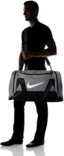 e06b85032b Nike Unisex Brasilia 6 Duffel Bag | HIIT Fitness