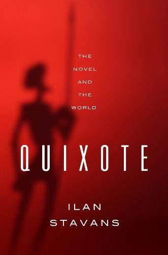 Quixote por Ilan Stavans