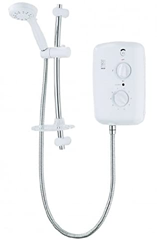 Shower - Electric Shower - Triton T80Z Slimline