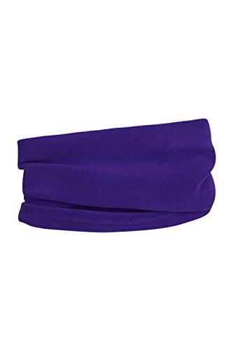 mountain-warehouse-fleece-neck-gaiter-purple