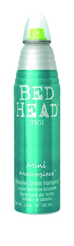 Bed Head Parfum (Tigi BED HEAD Hair Spray Masterpiece Mini, 1er Pack (1 x 79 ml))