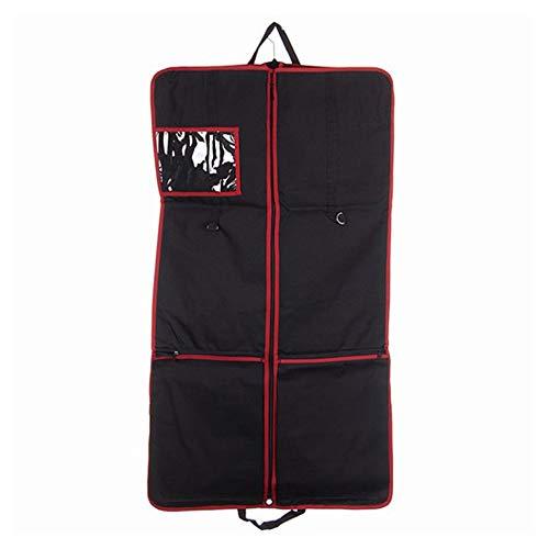 Neu Mode Hochland Schottisch UK Kilt Outfit Rote Ziernaht Carrier W/Kilt Rolle
