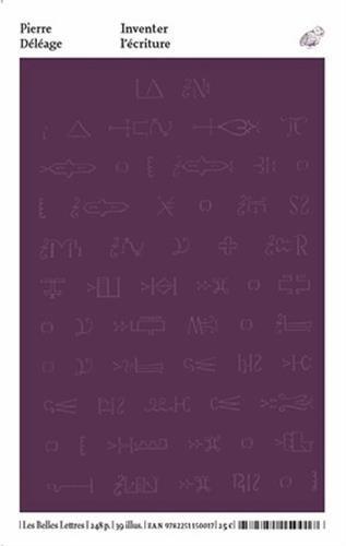 Inventer l'écriture: Rituels prophétiques et chamaniques des Indiens d'Amérique du Nord, XVIIe-XIXe siècles