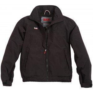 Zoom IMG-2 giacca uomo summer sailing nero