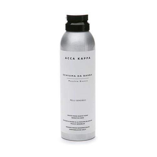 EMANTINA ECOMMERCE AND DISTRIBUTION SERVICES Acca kappa - white moss shaving foam - rasierschaum - 200 ml