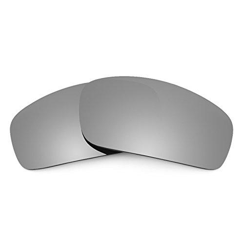 Revant Ersatzlinsen für Oakley Monster Pup Titanium MirrorShield®