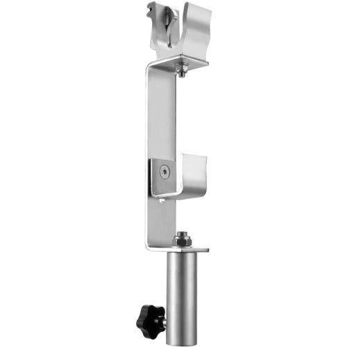Adam Hall TRA 36 Truss Adapter für 35mm Stativaufnahme Truss Adapter