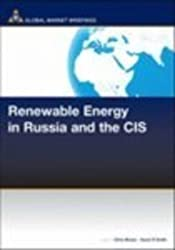 Renewable Energy in Russia and the CIS (Renewable Energy Report)