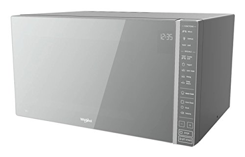 Whirlpool MWP 304 m Four à micro-ondes, 30 litres, miroir