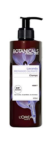 Botanicals Champú Calmante Cabello Cuero Cabelludo