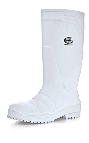 Shoes For Crews Sentinel Weiß Weiß
