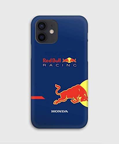 Red Bull cover per iPhone 12mini, 12, 12 pro, 12 pro max, 11, 11 pro, 11 pro max, XS, X, X max, XR, SE, 7+, 8, 7, 6+, 6, 5