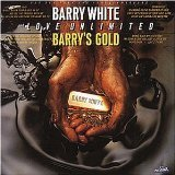 Barry's gold (with Love Unlimited) [Vinyl LP] -