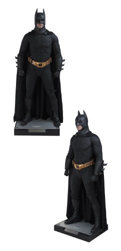 """Batman Dark Knight HD Masterpiece 18"""" Action Figure for sale  Delivered anywhere in UK"""