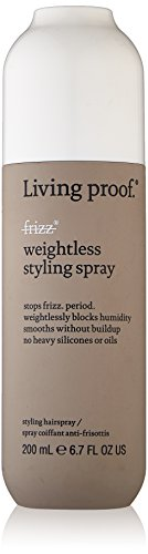No Frizz Weightless Styling Spray - 200ml/6.7oz