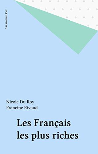 Les Français les plus riches