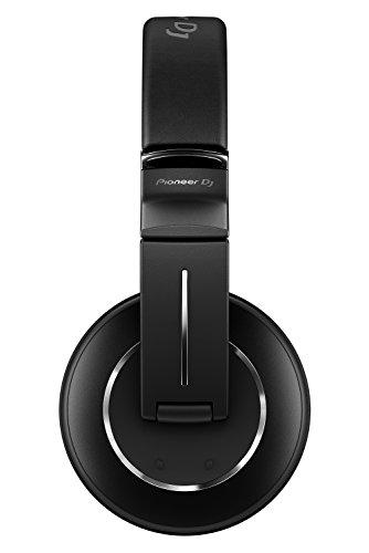 Pioneer HDJ2000MK2 Black DJ-Kopfhörer - 3