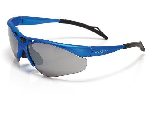 XLC Sonnenbrille Tahiti SG-C02 blau, One Size