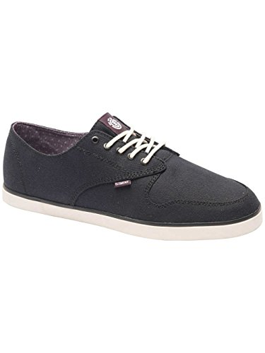 Element  Topaz,  Scarpe da skateboard, uomo, Blu (Bleu (Dark/Royal)) 40 Black / Purple