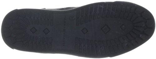 Tommy Hilfiger SANDERSON 1B FM56814777 Herren Fashion Sneakers Grau (PEWTER 050)