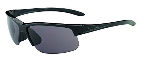 Bollé Sonnenbrille Breaker, Shinyack/Polarized Tns Oleo, 12107