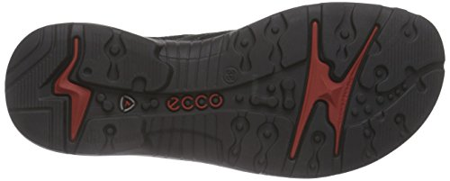 ECCO Offroad, Sandali da Atletica Donna Nero (2001black)