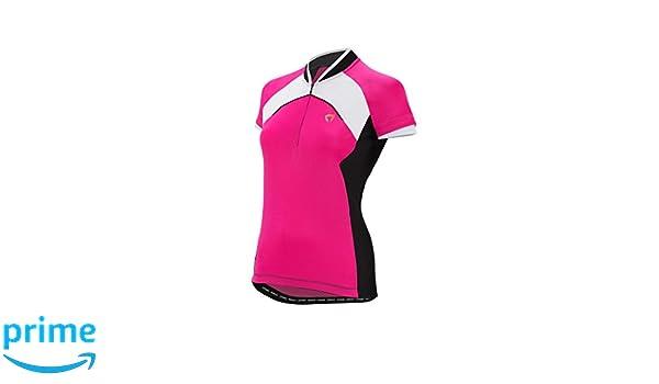 326c198fc Briko GT Jersey Lady Women s Cycling Jersey  Amazon.co.uk  Sports   Outdoors