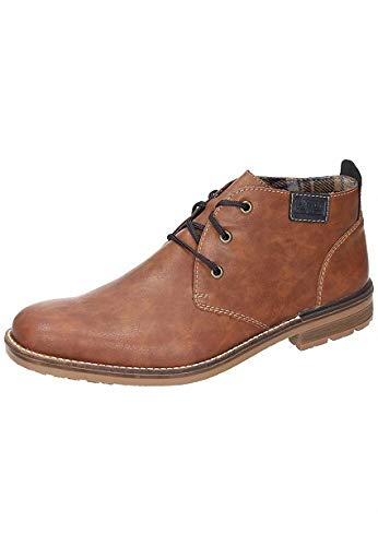 31%2BS%2Buf10tL - Rieker Herren B1340 Desert Boots