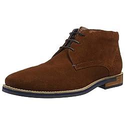 ted baker men's daiino chukka boots - 31 2BS11oOZ5L - Ted Baker London Men's Daiino Chukka Boots