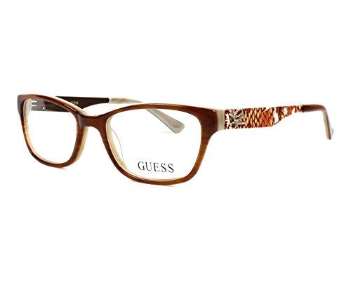 Guess Brillen GU9094 Kinder BRN