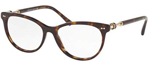 Brillen Bvlgari DIVAS' DREAM BV 4174 DARK HAVANA Damenbrillen