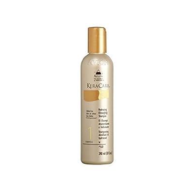 Keracare Hydrating Detangling Shampoo (240ml) (Pack of 2) - Read Reviews