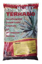 Forest Hobby Terrano 4 l coral sand, coral soil, sand 1