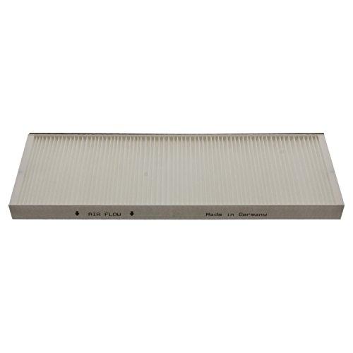 Preisvergleich Produktbild febi bilstein 44614 Innenraumfilter / Pollenfilter,  1 Stück