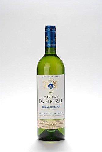De Fieuzal Blanc Pessac - Leognan 2006 0,75Lt Bianco