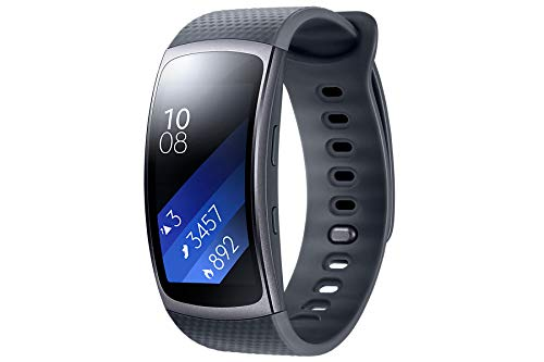 Zoom IMG-1 samsung gear fit ii smartwatch