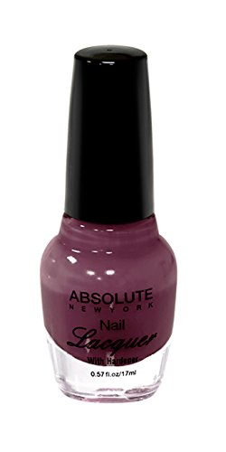 NEW YORK Vernis à ongles absolue – Old Jazz, 1 pièce